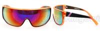 High Quality Cycling Goggle Sunglasses Sports Eyewear + Retail Box Bulk Wholesale 50pcs/Lot DHL Free Shipping
