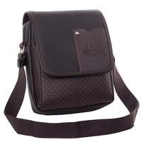 Free Shipping Hot Sell Men Bag Fashion Pu Leather Messenger Bags For Men,New Casual Men Bag,Business Mens Shoulder Bag HS-4-11