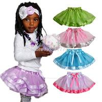 pettiskirts and tutus for girls Children's Clothing Children's Sets baby girl tutu skirt girls tutus pettiskirt tutu 15