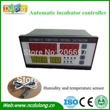 Grátis frete completa sistema de controle automático e multifuncional incubadora de ovos para venda(China (Mainland))