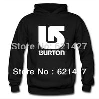 Hip-hop skateboard sweatshirt burton UBIQ pocket men and women clothes moletons hoodies Sweatshirts