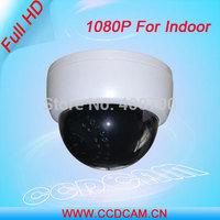 CCTV 2.0 Megapixel Indoor CCTV Camera 1080P IP Dome Camera EC-IP5821
