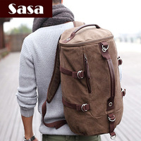 Free Shipping 2014 New Designer Men Luggage & Travel Bags, Mens Shoulder Bag, Men's Carvas Pack On Sale