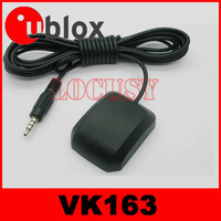 GPS MODULE WITH ANTENNA UBLOX 6010 CHIPSET TTL OUTPUT
