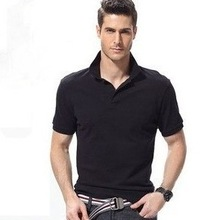 Large in stock size S-XXXL Good quality men 's polo shirt short sleeve t shirt for men Free shipping to all over the world(China
