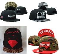 Free shipping cheap snapback hats and caps snapbacks for men baseball basketball fitted hat diamond supply co cap coke boys