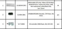 Rose' LED PI for client on Aug.27th.2014