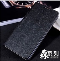 Promotion 1pcs New Phone Protective Shell Galaxy s4 Wallet Case for SAMSUNG Galaxy S4 i9500 Leather Flip Cover  free shipping