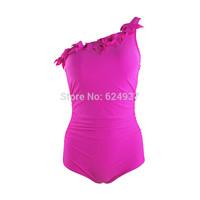 2014 Dropshipping! Piece Suits Women Swimsuit Cheap Sexy Swimwear Bikini Brand Fashion Bathing Suits Beach Wear 1255