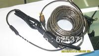 Broaden your eyes USB 15M endoscope camera,underwater working borescope,cctv camera,inspection tool