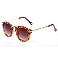 New 2014 retro vintage sunglasses women fashion sun glasses eyewear oculos de sol 101