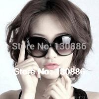 New 2014 brand sunglasses female models classic retro wild Sun-shading UV polarized summer fashion glasses outdoor fun & sports