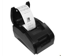 mini 58mm thermal receipt printer ticket pos 58 USB Interface