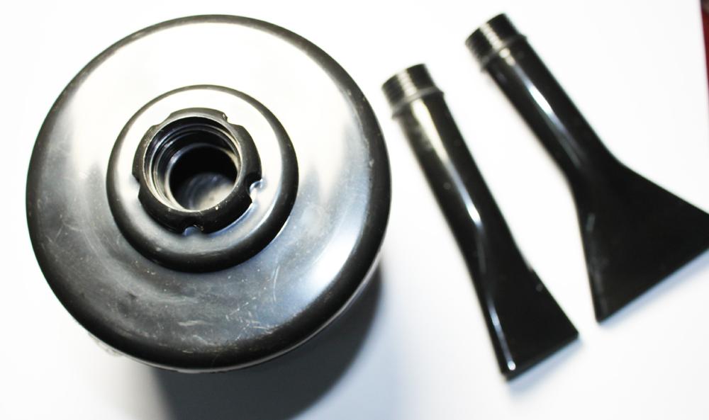 K205(2PC/lot)Foam head+2mouths for high pressure foam tornador gun for car clean car washer gun foam lance car wash tornador gun(China (Mainland))