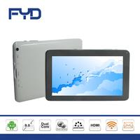 free shipping SF-BM902C 9 inch Dual Core HDMI 512MB / 8GB Android   via 8880 tablet pc