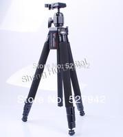 2013 Weifeng WF-6662A DV SLR tripod Photographic equipment weifeng 6662A professional tripod