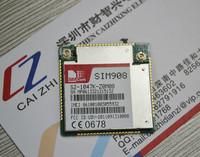 Free Shiping SIM908 GPS/GSM/GPRS GPS GSM GPRS Module!store promotion