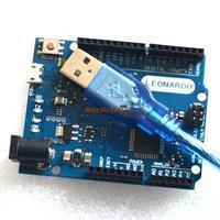 Freeshipping ! Leonardo R3 development board Board + USB Cable compatible for arduino
