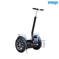 2014 New Arrival Freego 2 Wheel Self Balance Electric Scooter Mini Bikes Bicycle E Bike lithium battery chinese wholesale