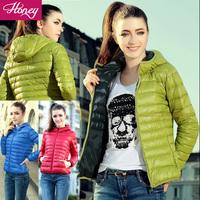 2013 Fashion down coat Winter jacket women,winter coat women winter color overcoat women down jacket women parka HSHN 001