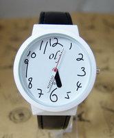 New arrival High quality Colorful hands Cartoon watch Children women ladies dress quartz wrist watch OLJ-11
