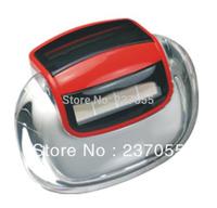 Belt Clip Mini Shaped Digital Calorie Solar Pedometer