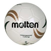 Free shipping Soccer ball size 4 PU Molten football ball for match trainning hot sell world cup brazil 2014 free net + needle