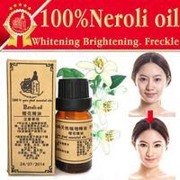Free shopping 100% pure plant essential oils Italy imports Neroli Oil 10ml Dry Skin Sensitive Skin skin careOrange blossom