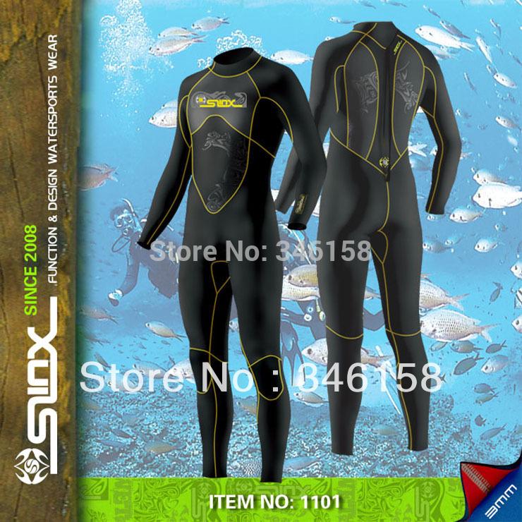 scuba diving wetsuit 3mm suits for men,neoprene swimming,surfing wet suit,swimsuit equipment,jumpsuit,full bodysuit,swimwear(China (Mainland))
