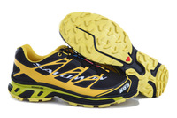 Guaranteed 100% Zapatillas Salomon Outdoor S-lab Sense Men Athletic Trail Running Shoes Size:7-11