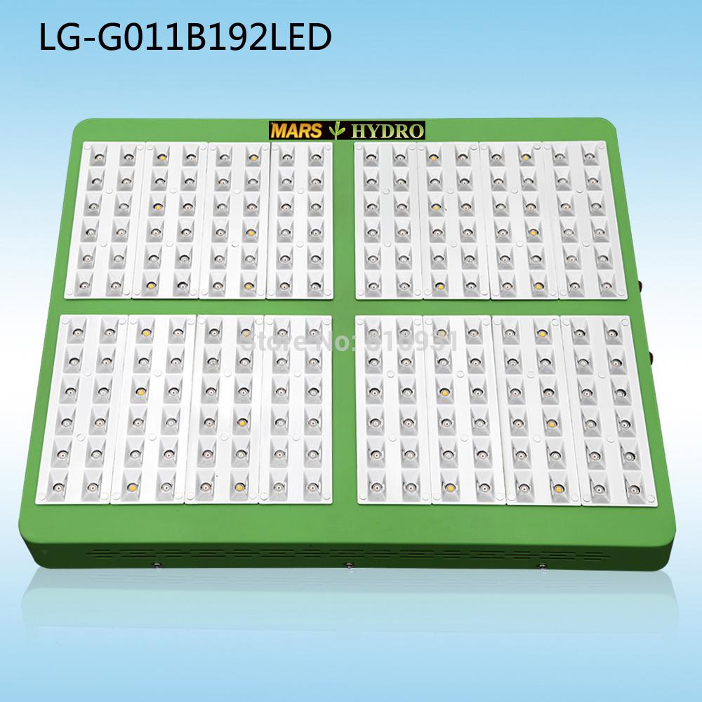 2014 duty free!! Meilleur 600w led élèvent la lumière avec légumes/bloom mdr1 commutable gamme complète led grow light 600w croître, pour l'intérieur