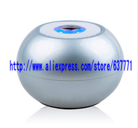 2013 Black  Wireless Mini Bluetooth Speaker Stereo audio sound Outdoor for iphone 4 5 iPod, car