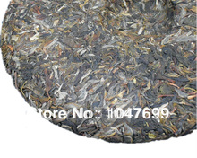 Free Delivery super puer tea puerh pu er tea 357g Slimming beauty organic health Green tea