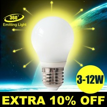 led light promotion