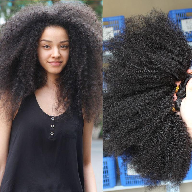 Achetez En Gros Cr 233 Pus Boucl 233 S Tissage Cheveux En Ligne 224