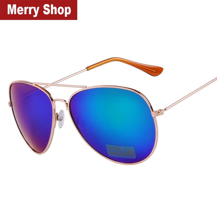 Hot Sale 2015 New Fashion Women Coating Sunglass Frog Mirror Men Sunglasse Arrival Loved Unisex Sunglasses 14 Color 2pcs/ 5%off(China (Mainland))