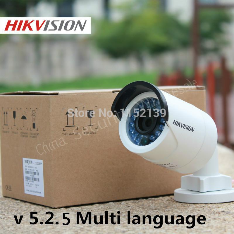 Hikvision ds-2cd2032-i инструкция на русском