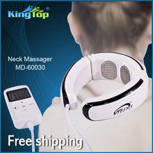 cheap heated neck massager