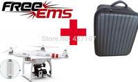 Free Shipping DJI Phantom 2 Drone RTF With Zenmuse H3-3D Gimbal And Waterproof Packback Bag For Gopro Hero 3+ Camera FPV DIY