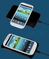 QI Wireless Charging Charger Black Pad for LG E960 Google Nexus 4 2G Nokia Lumia 920 Samsung Galaxy S3 I9300 S4 b9 SV001909