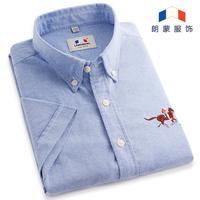 2014 free shipping mens casual denim shirt male camisa masculina shirts solid color men jean shirt brand cotton camisa masculina