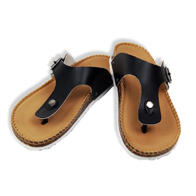 sughero babouche Birkenstock stile donne appartamenti flip flop uomini scarpe pantofola donne amanti delle donne scarpe casual piatto scarpe da uomo