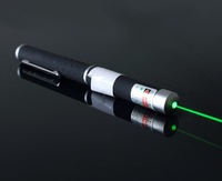 oxlasers OX-G005 532nm 5mw green laser pointer pen free shipping