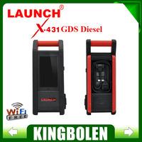 2014 100% Original New Arrival Launch x431 GDS for Diesel Update Online Multi-language Launch x-431 gds