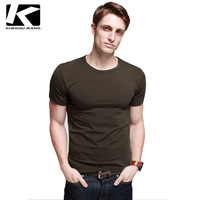 Wholesale brand Men T-Shirts,man tshirts, round neck T shirts, fashion O-neck t shirt free shipping
