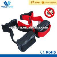 Hot Free Shipping Electric Shocker Home Training Bark Control Pet Collar