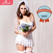 popular bride sexy