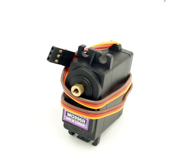 MG996R Metal Gear Digital Servo MG995 MG996 MG9451/10 CAR  TowerPro free shipping