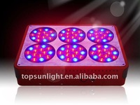 free shipping  grow led lights apollo 6