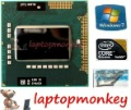 INTEL i7 920XM 3.2GHz quad QS mobile CPU processor for 55 chipset laptop monkey